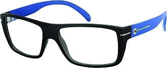 HB Óculos de Grau Hb Polytech 93023/57 Preto/azul Fosco