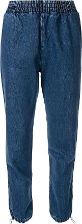 Ksenia Schnaider Calça jeans azul