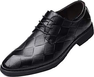 Schnürschuhe in Schwarz von Generic® für Herren   Stylight