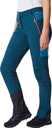 Regatta Mountain Womens Trouser (Regular) - X Small Blue