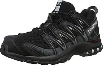 Salomon Xa Pro 3d, Mens Trail Running Shoes,Black (Black Magnet Quiet Shade)-6+B2:B26 1/2 UK (40 EU)