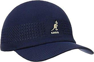 Kangol Tropic Ventair Spacecap - Gorra de béisbol para hombre c80e9b1d609