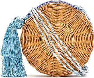 Waiwai Bolsa Petit Balaio vime - Azul
