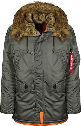 Alpha Industries® Jackets − Sale: up to −50% | Stylight