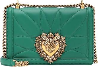 Dolce & Gabbana Schultertasche Devotion Medium