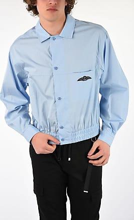 OAMC Popeline Cotton Shirt size S