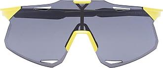 100% Eyewear Óculos de sol esportivo Hypercraft - Preto
