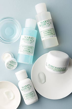 Mario Badescu Skin Care Anti-Aging Regimen Kit