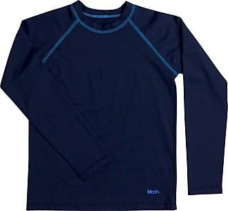 Mash Camiseta Infantil Microfibra Proteção UV Manga Longa Mash Oferta