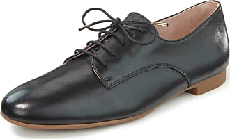 Paul Green Lace-up shoes leather inner Paul Green black