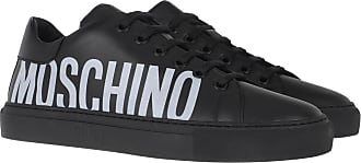 Moschino Sneakers - Serena Sneaker Black - black - Sneakers for ladies