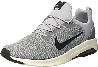 outlet store 89a1f 4e189 Nike Air Max Motion Racer, Baskets Homme, Gris (Cool Black-Wolf Grey