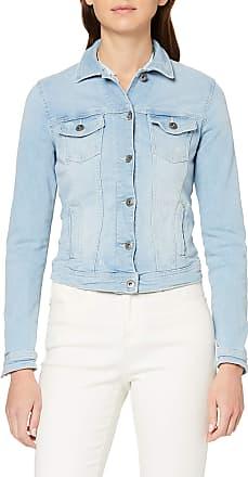 EDC by Esprit Womens 020CC1G301 Denim Jacket, 903, S