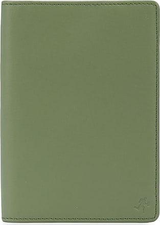 Want Les Essentiels Porta-passaporte Pearson - Verde