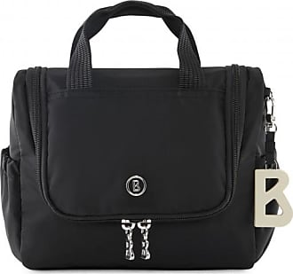 Bogner Verbier Tilla cosmetics pouch for Women - Black