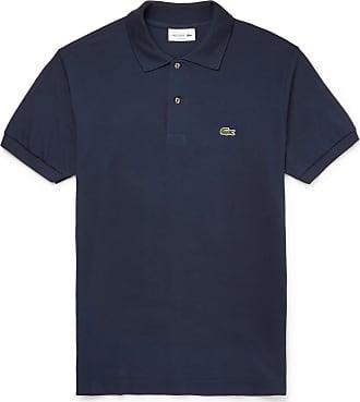 4fa8cc20a Lacoste®  Blue Polo Shirts now at USD  42.59+