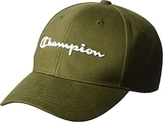 ceb99eed777 Champion Life Mens Classic Twill Hat, Hiker Green, OS