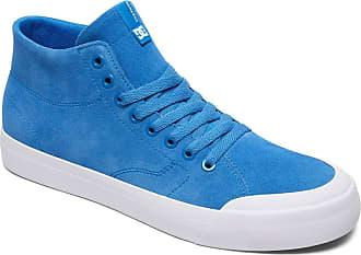 DC Evan Smith Hi Zero - High-Top Shoes for Men - High-Top Shoes - Men Blue