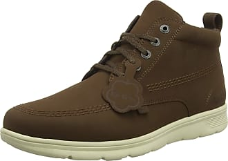Kickers KELLAND HI, Men Ankle Boots Classic Boots, Brown (Brown Brown), 10.5 UK (45 EU)