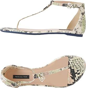 sports shoes d33f3 98f2b Sandali Patrizia Pepe®: Acquista fino a −35% | Stylight