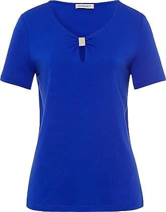 Uta Raasch Shirt Uta Raasch blau