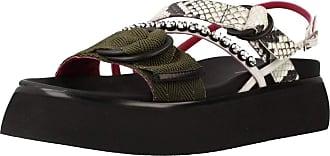 181 Women Sandals and Slippers Women ORIGANO Beige 7.5 UK