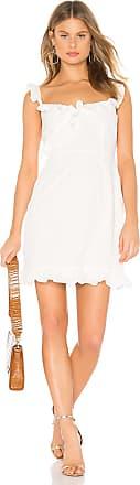 BB Dakota RSVP by BB Dakota Say No More Dress in White