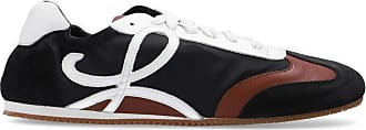 Loewe Ballet Runner Sneakers Mens Multicolour