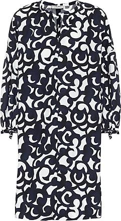 Max Mara Cervo floral cotton dress