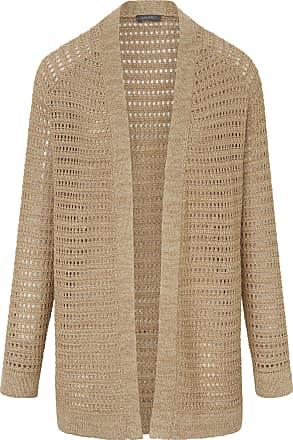 MYBC Longline cardigan long sleeves MYBC beige