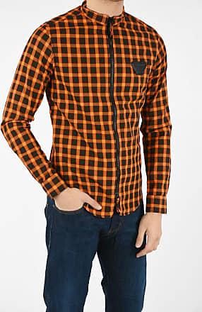 Armani JEANS Checked Jacket size Xxl