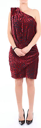 Iro Clothes Red and black