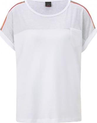 Bogner Fire + Ice Vada T-shirt for Women - White/Grey