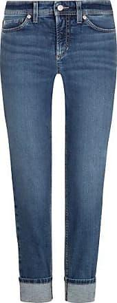 Cambio Piper 7/8-Jeans (Blau) - Damen