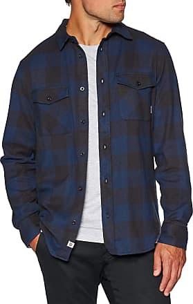 Element Tacoma 2colors Shirt X Large Indigo