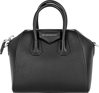 Givenchy Cross Body Bags - Antigona Mini Bag Black - black - Cross Body Bags for ladies