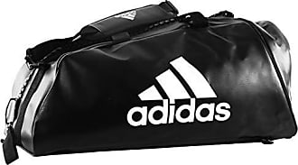 adidas Bolsa Mochila Adidas Training 2in1 Bag WAKO Preto/Branco (50 Litros)