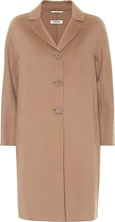 Max Mara Paris virgin-wool coat