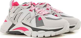 Ash Sneaker für Damen, Tennisschuh, Turnschuh Günstig im Outlet Sale, Weiss, Leder, 2019, 38 39 40 41
