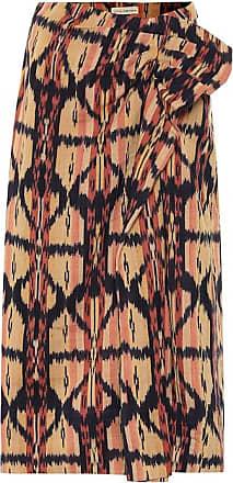 Ulla Johnson Ember cotton skirt