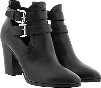 Michael Kors Boots & Booties - Walden Bootie Black - black - Boots & Booties for ladies