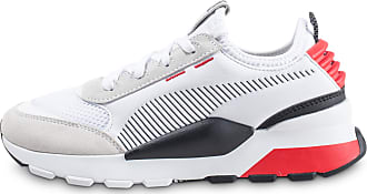 best service 32f6a cfda3 Puma Homme Rs 0 Winter Toys Blanc Baskets