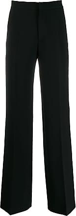 Philosophy di Lorenzo Serafini classic flared trousers - Black