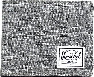 Herschel Herschel Mens Roy RFID Bi-Fold Wallet Size: Wallet3.5(H) x 4.4(W) x 0.5(D)