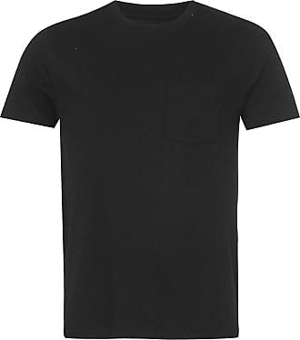 GAP Camiseta GAP Bolso Preta