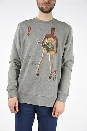 Vivienne Westwood Bio Cotton Printed Sweatshirt size Xs