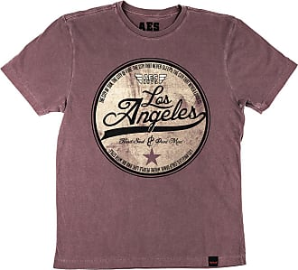 AES 1975 Camiseta AES 1975 Los Angeles - P