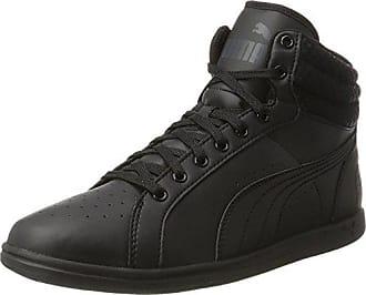 Puma Damen Ikaz Mid v2 Sneaker, Schwarz Black, 37 EU d70bcffaaf