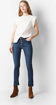 Scalpers Jeans Skinny Boutons