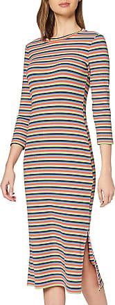 EDC by Esprit Womens 020CC1E312 Dress, 560, XL